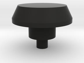 399 107 Wangerooge-Aufsatzteil-vorn-1 in Black Strong & Flexible