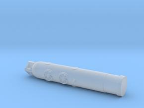 1/72 Scale Mk 10 Mine in Smooth Fine Detail Plastic