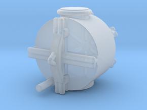 1/144 Scale Mk 51 Mine in Smooth Fine Detail Plastic