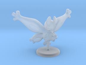 Shiny Mothim in Smooth Fine Detail Plastic