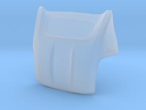 Hot Wheels 2015 Miata Hardtop in Smooth Fine Detail Plastic