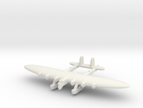 Kalinin K-7 (1/285) in White Natural Versatile Plastic