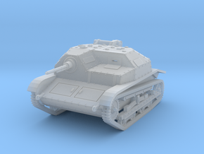 PV138C Polish TKS Tankette (1/87) in Smooth Fine Detail Plastic