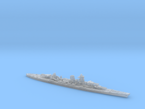 IJN BC Design B65 Project [1942] in Smooth Fine Detail Plastic: 1:1250