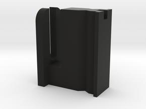 ExploreScientific camera piggy back for finder in Black Natural Versatile Plastic