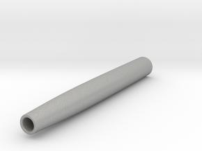 GalacTops // Pro Straw (control) in Aluminum