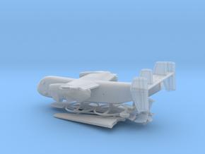 013C C-2 Greyhound 1/200 in Smooth Fine Detail Plastic