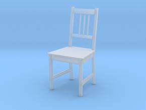 IKEA Stefan Chair in Smooth Fine Detail Plastic: 1:48