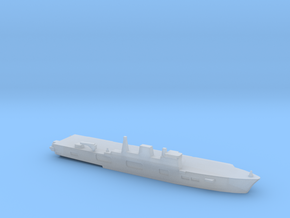 HMS Ocean (L12), 1/6000 in Frosted Ultra Detail