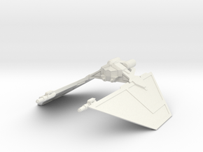 Blackbolt Imperial Scout R-fLC RP ST (1/270) in White Natural Versatile Plastic
