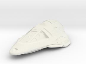 Deltaflyer in White Strong & Flexible