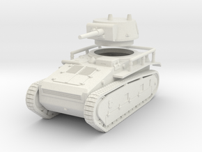 1/56 Leichttraktor Rheinmetall in White Strong & Flexible