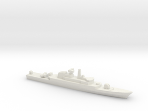 Alvand-class frigate (w/ C-802 AShM), 1/1800 in White Strong & Flexible