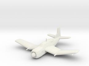 Douglas XSB2D/SB2D-1 in White Strong & Flexible: 1:200