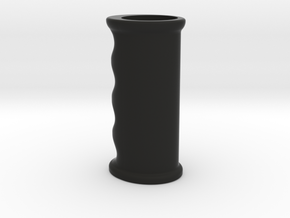 Front Grip 2016 Ghostbusters Reboot Proton Pack in Black Natural Versatile Plastic