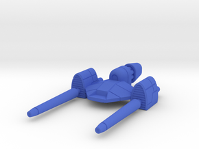 Striker  in Blue Processed Versatile Plastic