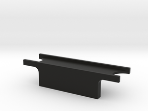 NightHawk 200 Led Light Holder in Black Natural Versatile Plastic