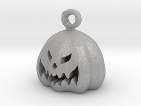 Mini Pumpkin  in Aluminum