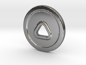 CT-N in Polished Silver