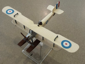 Fairey F.17 Campania (various scales) in Gray PA12: 1:144