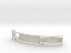 TM02 Utility Arm Pocket CS:R in White Strong & Flexible
