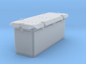 1/35 Oerlikon USN Ammo Locker Closed in Smooth Fine Detail Plastic