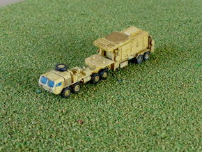 US Patriot MIM 104 AN/MPQ-53/65 Radar 1/285 in Smooth Fine Detail Plastic