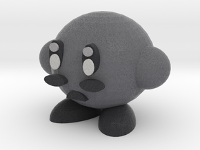 Shadow Kirby in Full Color Sandstone
