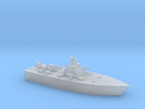 1/285 Scale USN PTF-NASTY Boat in Smooth Fine Detail Plastic
