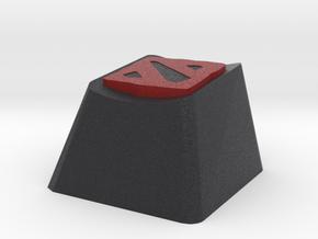 Dota 2 Cherry MX Keycap in Full Color Sandstone