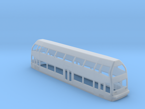 BR 670 H0 [body] in Smooth Fine Detail Plastic