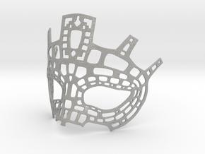 Fine Mask in Aluminum