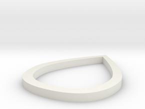 Model-0c58a5743a64e284e95926f794b419e4 in White Strong & Flexible