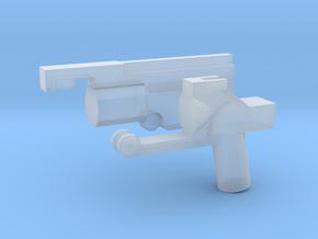 Revenant Revolver in Smooth Fine Detail Plastic