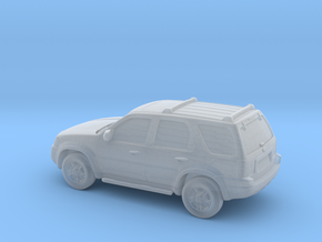 1/87 2000-07 Ford Escape XLT in Frosted Extreme Detail