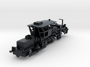SSP110SW 1:160 in Black Hi-Def Acrylate