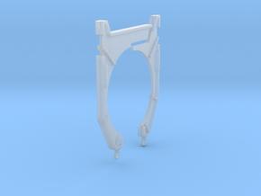 Aurora SeaLab III Part-02 in Smooth Fine Detail Plastic