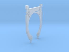 Aurora SeaLab III Part-03 in Smooth Fine Detail Plastic