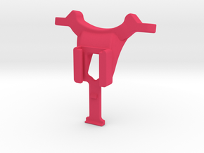 Specialized SWAT / Cygolite Hotshot Adapter Extend in Pink Processed Versatile Plastic