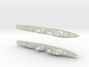 Ognevoj (Pr 30) 1/700 in White Strong & Flexible
