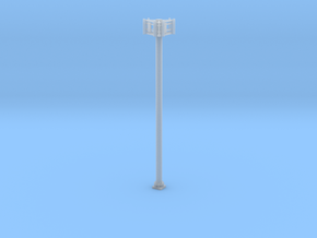 Cell Tower 1-87 HO Scale in Smooth Fine Detail Plastic