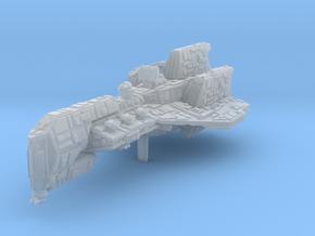 (Armada) Crusader Corvette in Smooth Fine Detail Plastic