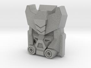 Deadend, Construct-Bots Face (Titans Return) in Metallic Plastic