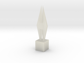 1/24 Trophy Ver. 2015 in Transparent Acrylic
