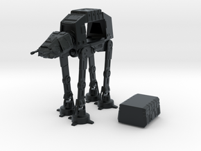 AT-ACT 1/270 in Black Hi-Def Acrylate
