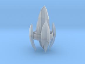 1/350 Protoss Pylon Single in Smooth Fine Detail Plastic