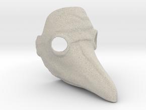 PrintMaskmale2 in Natural Sandstone