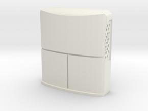 Thermoking SB-201+ refrigeration unit in White Natural Versatile Plastic