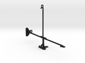 Apple iPad Pro 9.7 tripod & stabilizer mount in Black Natural Versatile Plastic