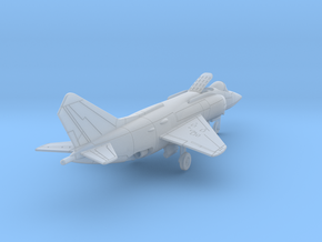 010E Yak-38 1/200 Unfolded Wing in Frosted Ultra Detail